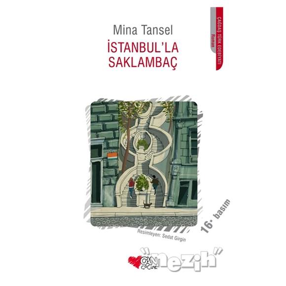 İstanbul'la Saklambaç