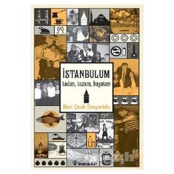 İstanbulum, Tadım, Tuzum, Hayatım - Thumbnail