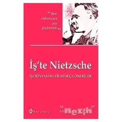 İş'te Nietzsche - Thumbnail