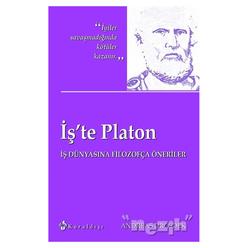 İş'te Platon - Thumbnail
