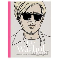 İşte Warhol - Thumbnail