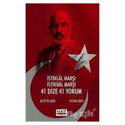 İstiklal Marşı İstikbal Marşı - 41 Dize 41 Yorum - Thumbnail
