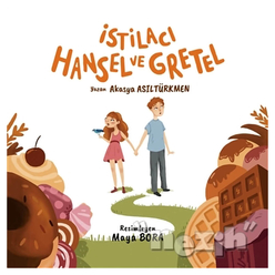 İstilacı Hansel ve Gretel - Thumbnail