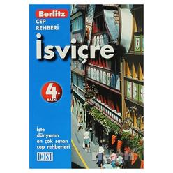 İsviçre Cep Rehberi - Thumbnail