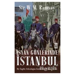 İsyan Günlerinde İstanbul - Thumbnail