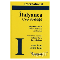 İtalyanca Cep Sözlüğü - Thumbnail