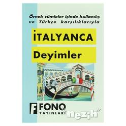 İtalyanca Deyimler - Thumbnail