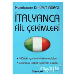 İtalyanca Fiil Çekimleri - Thumbnail