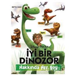 İyi Bir Dinozor - Thumbnail