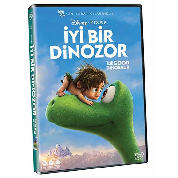 İyi Bir Dinozor - DVD