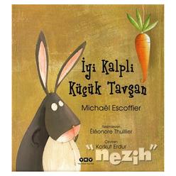 İyi Kalpli Küçük Tavşan - Thumbnail