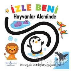İzle Beni - Hayvanlar Aleminde - Thumbnail