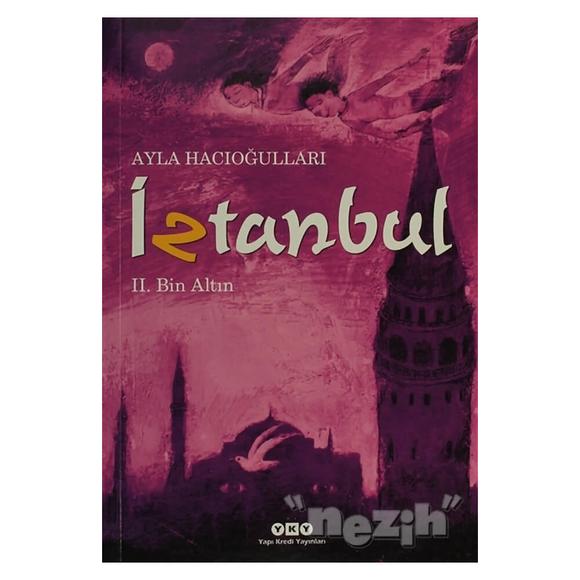 İztanbul