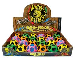 Jack Attack Koo-Kool Reaksiyon Topu - Thumbnail