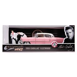Jada 1955 Cadillac Fleetwood 253255012 - Thumbnail