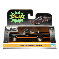 Jada Batman 1966 Classic Batmobile 1:32 253212000 - Thumbnail