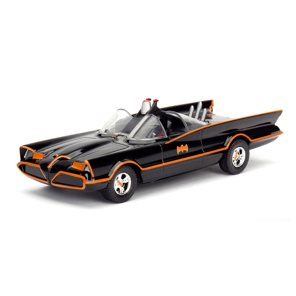 Jada Batman 1966 Classic Batmobile 1:32 253212000