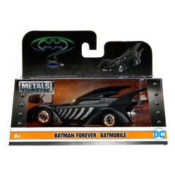 Jada Batman 1995 Batmobile 1:32 253212002 - Thumbnail