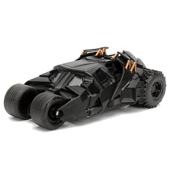 Jada Batman The Dark Knight Batmobile 1:32 253212004