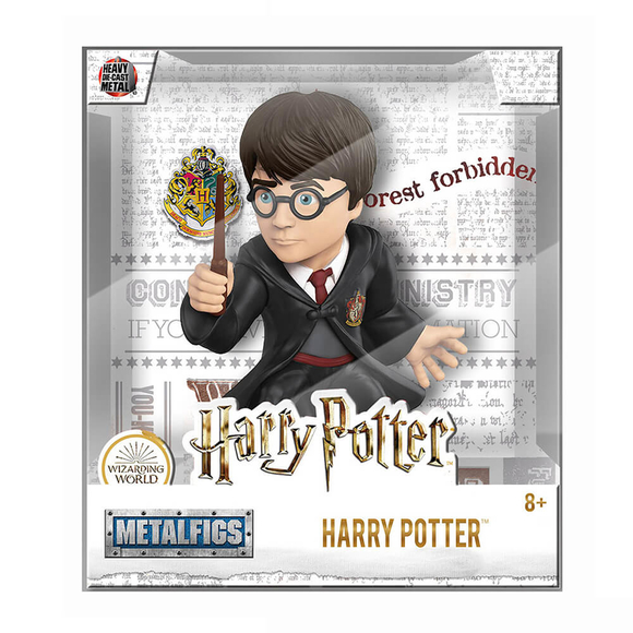 Jada Harry Potter Figür 10 Cm 253181000