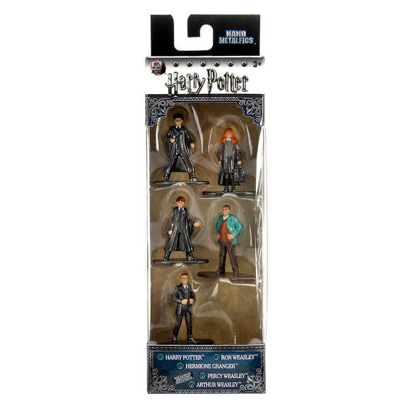 Jada Harry Potter Figürler 4 Cm 253180001