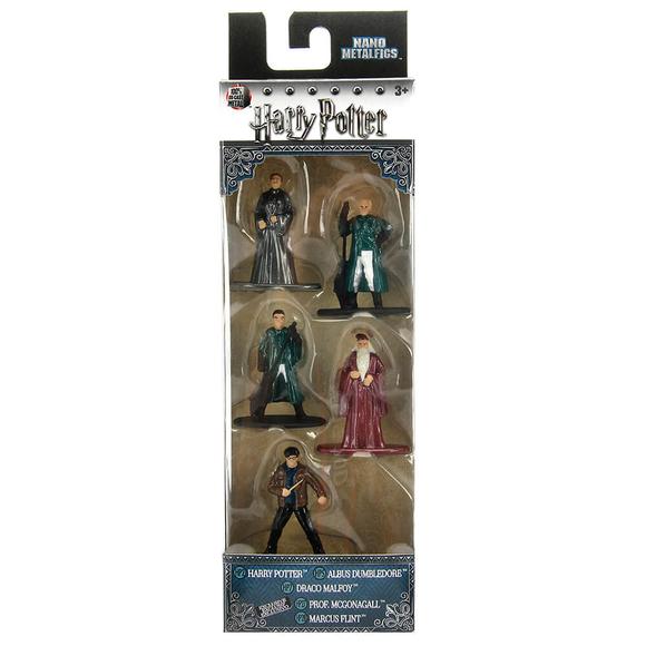 Jada Harry Potter Figürler 4 Cm 253180002