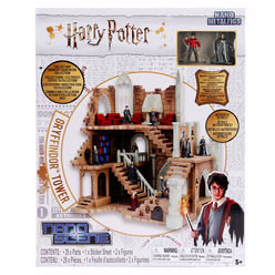 Jada Harry Potter Griffindor Tower 253185001 - Thumbnail