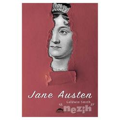 Jane Austen'ın Hayatı (Özel Ayracıyla) - Thumbnail