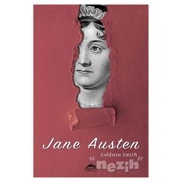 Jane Austen'ın Hayatı (Özel Ayracıyla)