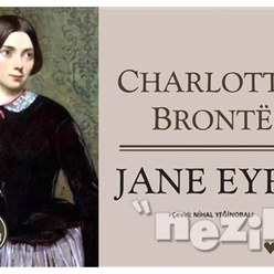 Jane Eyre (Mini Kitap) - Thumbnail