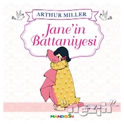 Jane'in Battaniyesi - Thumbnail