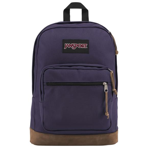 Jansport Right Pack Sırt Çantası Dahlia Purple JS00TYP70RD