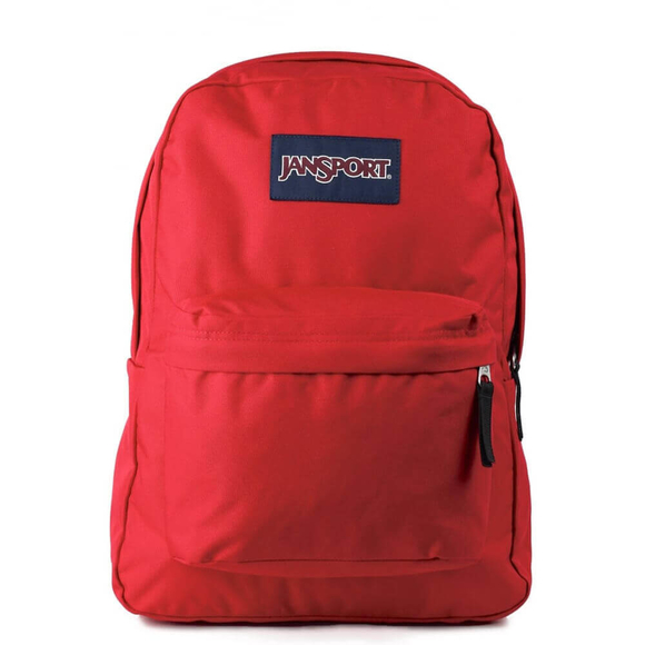 Jansport Superbreak Red Tabe Sırt Çantası T5015XP