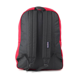 Jansport Superbreak Red Tabe Sırt Çantası T5015XP - Thumbnail