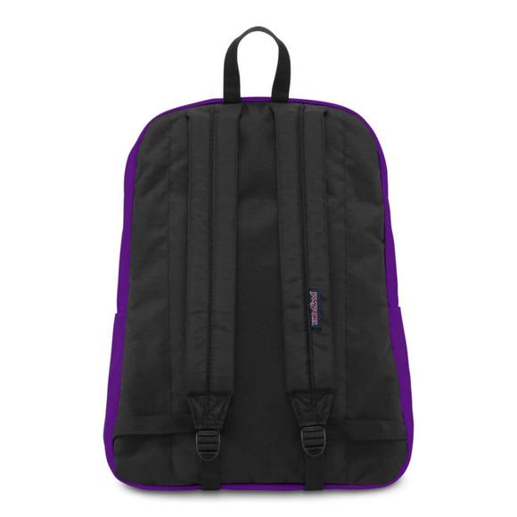 Jansport Superbreak Signature Purple Sırt Çantası JS00T50131D