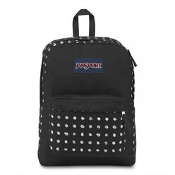 Jansport Superbreak Sketch Dot Black Sırt Çantası JS00T5014J6 - Thumbnail