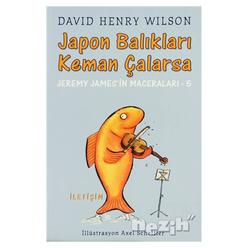 Japon Balıkları Keman Çalarsa - Thumbnail