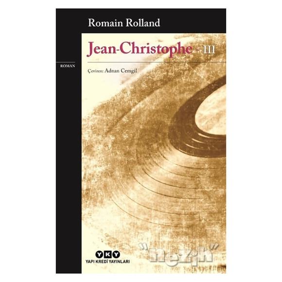 Jean Christophe 3