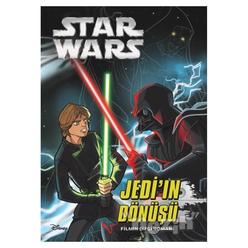 Jedi'ın Dönüşü - Star Wars - Thumbnail