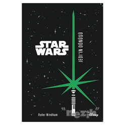 Jedi'in Dönüşü - Starwars - Thumbnail