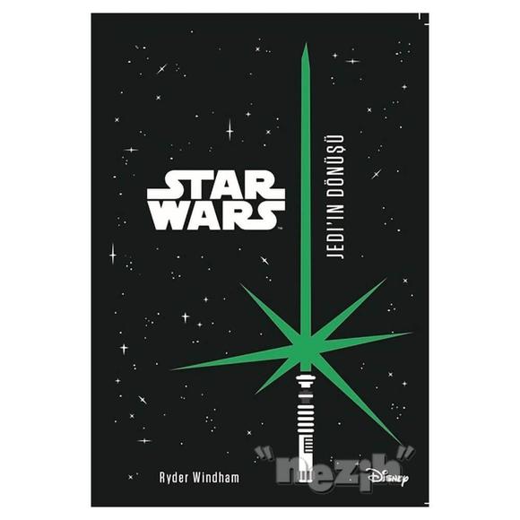 Jedi'in Dönüşü - Starwars