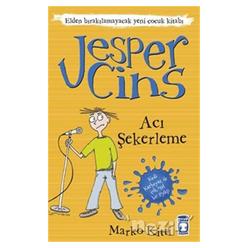 Jesper Cins - Acı Şekerleme - Thumbnail