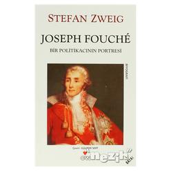 Joseph Fouche - Thumbnail