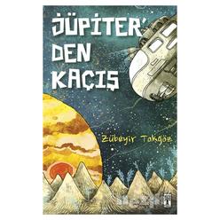 Jüpiter'den Kaçış - Thumbnail