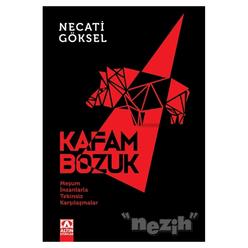 Kafam Bozuk - Thumbnail