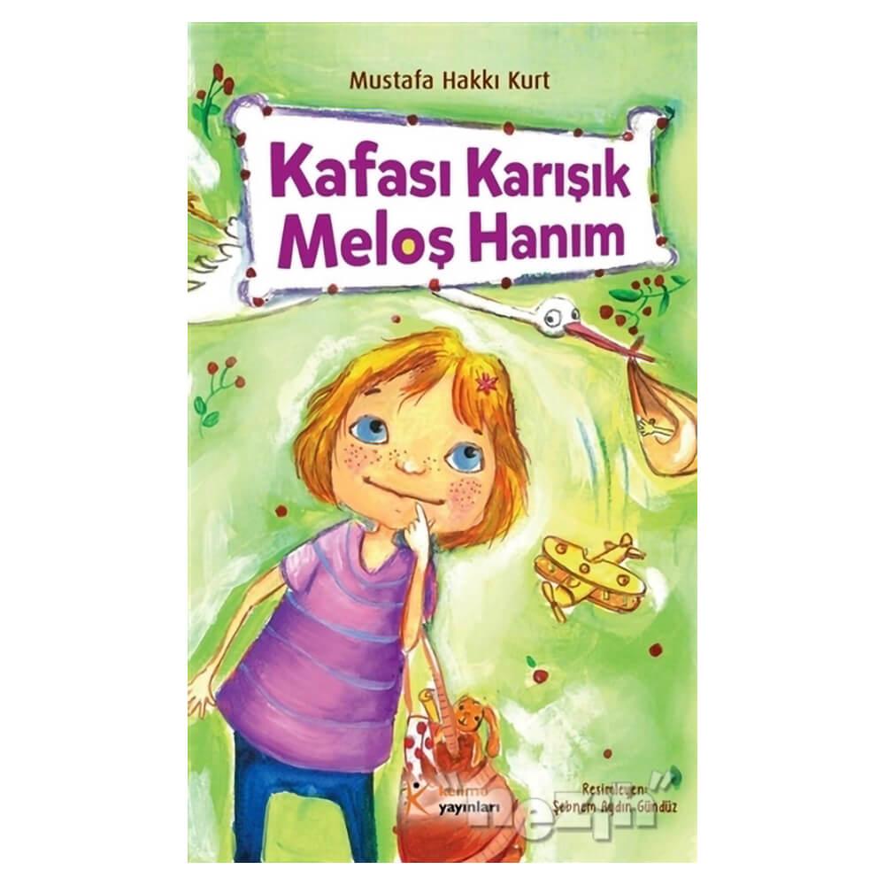 Kafasi Karisik Melos Hanim Nezih