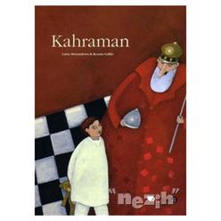 Kahraman - Thumbnail