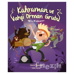 Kahraman ve Vahşi Orman Grubu - Thumbnail