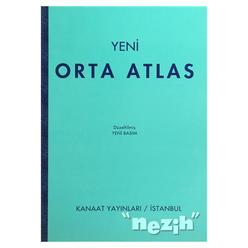 Kanaat Atlas Orta - Thumbnail