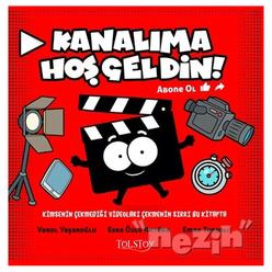 Kanalıma Hoşgeldin! - Thumbnail